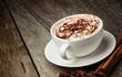 Công thức tăng ham muốn 'yêu' từ cà phê