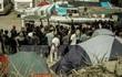 Tổng thống Pháp quyết giải tỏa nơi tạm trú của hàng nghìn người nhập cư