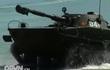 Hải quân đánh bộ huấn luyện sát thực tế chiến đấu
