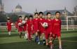 Dàn xếp tỷ số trắng trợn ở giải U11 của Trung Quốc