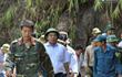 """Thực hư việc trả 150 triệu để """"bịt miệng"""" trong vụ sập hầm vàng ở Lào Cai"""