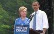 Tổng thống Obama không trung thực trong bê bối email cá nhân của bà Clinton?