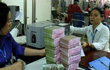 Vietcombank chi hơn 9.000 tỷ đồng trả cổ phiếu thưởng