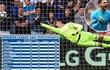 Thibaut Courtois là thủ môn tệ nhất Premier League
