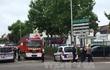 Nhóm bắt cóc con tin tại nhà thờ Pháp nhận là thành viên IS