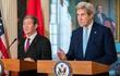 Ngoại trưởng Kerry: Mỹ vẫn xoay trục về châu Á sau bầu cử