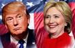 Clinton và Trump sắm vai nào trong cuộc tranh luận đầu tiên