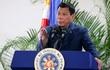"""Duterte sỉ nhục đồng minh phương Tây, gọi đồng Euro là """"giấy lau mông"""""""