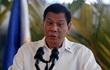 Duterte lại thách thức Washington: Mỹ nên quên hiệp ước quốc phòng đi