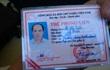 Tông xe vào trụ sở UBND tỉnh Thanh Hoá, rút thẻ phóng viên ra dọa