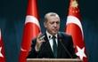 Erdogan ký sắc lệnh tăng thời hạn giam giữ nghi phạm đảo chính