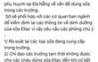 Giám đốc Sở Giáo dục Đà Nẵng bị giả email để chỉ đạo các trường học ngừng dùng sữa