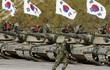 Quân đội Hàn Quốc được lệnh sẵn sàng đối phó với Triều Tiên