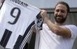 Real Madrid rung đùi hưởng lợi vụ Higuain