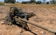 Truvelo CMS - Họ súng bắn tỉa tuyệt vời đến từ Nam Phi