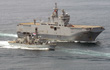 Nga chính thức lên tiếng về tin mua lại tàu sân bay lớp Mistral từ Ai Cập với giá...1 USD