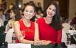 Phạm Hương khiến nhiều người ngỡ ngàng vì quá xinh đẹp