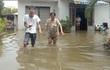 """""""Hơn 10 năm nay, tôi chỉ mong một lần Sài Gòn mưa mà nhà tôi không bị ngập"""""""