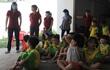 Nổ sát trường mầm non, 300 trẻ em nháo nhào