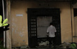 Quảng Nam: Một vụ cháy nhà bất thường