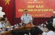Phó Tổng Thanh tra Chính phủ Ngô Văn Khánh nói về việc thanh tra PVC