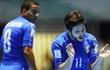 """""""Bắt chước"""" Thái Lan, Italia nghẹt thở rời World Cup trong tê tái"""