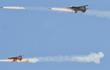 Không quân Syria băm nát đoàn xe IS, tiêu diệt một thủ lĩnh phiến quân