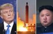 """Triều Tiên sẽ """"hành động quân sự"""" để thử phản ứng của Donald Trump?"""