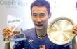 Thực hư khối tài sản 75 triệu USD của Lee Chong Wei