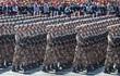Kết luận gây sốc về Quân đội Trung Quốc