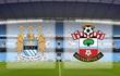 Box TV: Xem TRỰC TIẾP Man City vs Southampton (19h30)