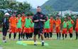 """Tiết lộ từ vị """"quân sư"""" đứng sau kỳ tích World Cup của U19 Việt Nam"""