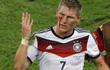 "Giữa ""tâm bão"" ở Man United, Schweinsteiger báo tin bất ngờ"