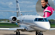 Sốc! Máy bay của Cristiano Ronaldo gặp tai nạn