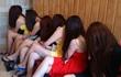 Gia tăng số lượng gái mại dâm ra nước ngoài 'đi khách'