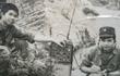 Cảm động cuộc gặp sau 31 năm của hai người lính Vị Xuyên trong tấm ảnh đen trắng