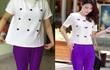 Mua hàng online: Ngậm trái đắng với bộ quần áo 350 nghìn