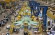 Các công ty Mỹ tiếp tục thống trị thị trường vũ khí thế giới