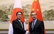 Tại AMM-49, Ngoại trưởng Nhật kêu gọi TQ tuân thủ phán quyết PCA