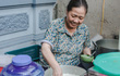 Quán tào phớ 20 năm ở Hà Nội, khách phải lật nón nhìn chủ hàng mới yên tâm ăn
