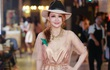 Gương mặt căng bóng, xinh đẹp của MC Việt Nga ở tuổi 34