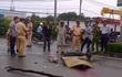 Truy tìm phương tiện tông chết cô gái ở Sài Gòn rồi bỏ trốn