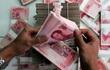Nhân dân tệ chính thức thành đồng tiền dự trữ toàn cầu
