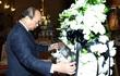 Lần đầu tiên Thủ tướng Nguyễn Xuân Phúc đi công tác nước ngoài bằng máy bay thương mại