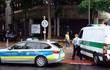 Náo loạn tại Sở Lao động Đức vì nghi một phụ nữ mang súng