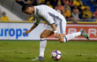 """""""Dũng cảm"""" thay C.Ronaldo, Zidane được hoan nghênh"""