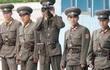 Triều Tiên dùng biện pháp mạnh gần biên giới liên Triều ngăn binh sỹ đào tẩu!
