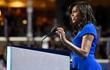 Toàn văn bài phát tuyệt vời của bà Michelle Obama tại đại hội đảng Dân chủ