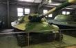 Quái vật bọc thép nặng 60 tấn của Liên Xô