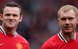 """Scholes: """"Mourinho nên dùng Rooney ở những trận đấu lớn"""""""